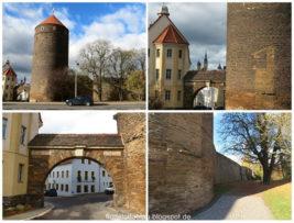 Die Stadt Freiberg und ihre Eierschecke…