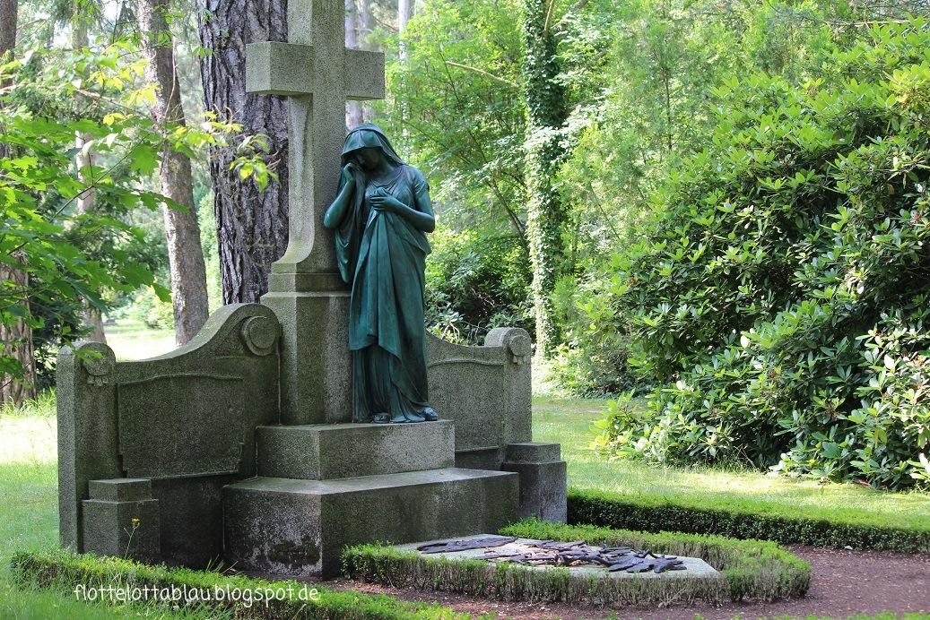 Südfriedhof…