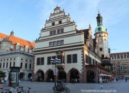 Mein Leipzig lob ich mir…Teil II