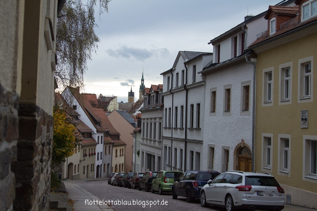 Freiberg…eine Liebeserklärung