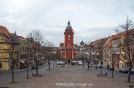 Impressionen aus Gotha