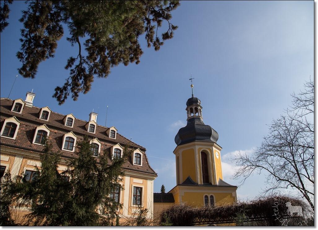 Schloss Zuschendorf