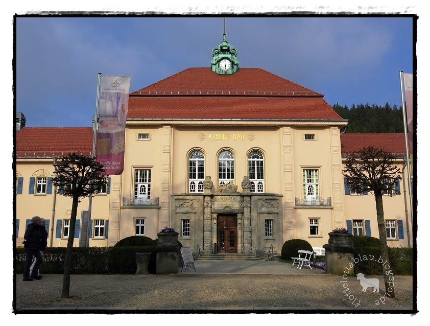 Königlich-sächsisches Staatsbad