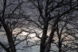 Graue Himmelstöne…