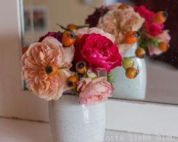 Freitagsblumen