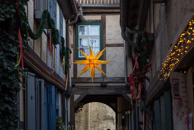 Quedlinburger Advent