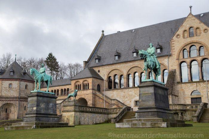 Kaiserpfalz