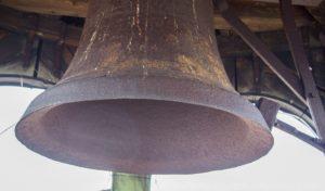 Glocke der Marktkirche