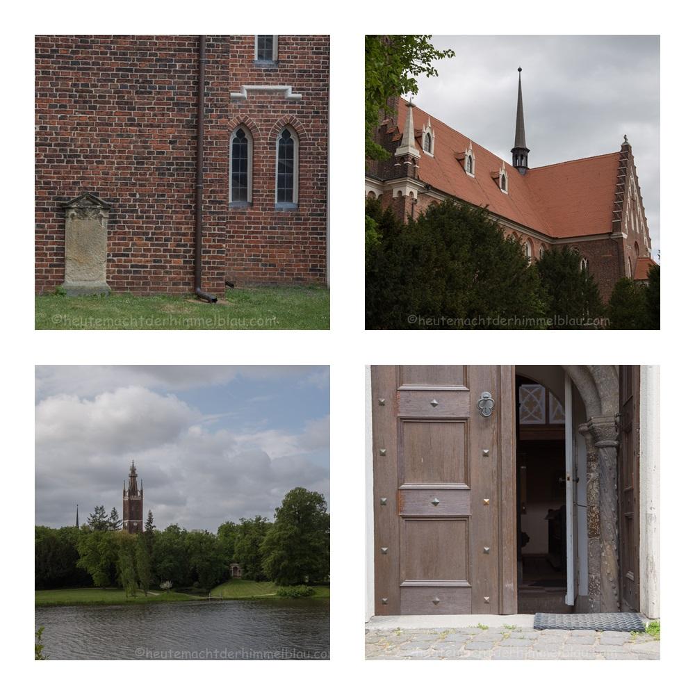 Wörlitzer Kirche