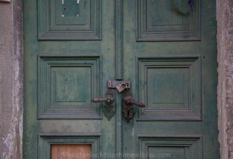 Freiberger Tür