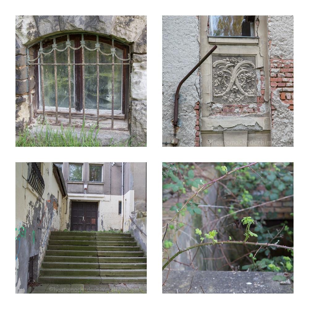 Collage Herrenhaus