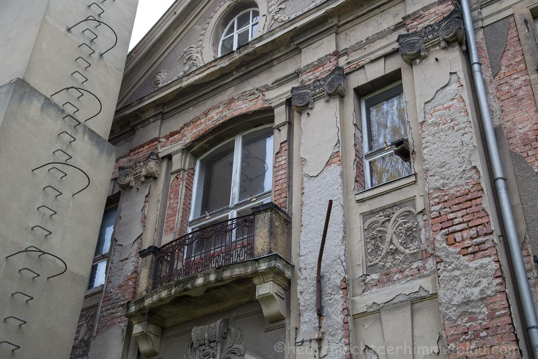 Herrenhaus Gaschwitz