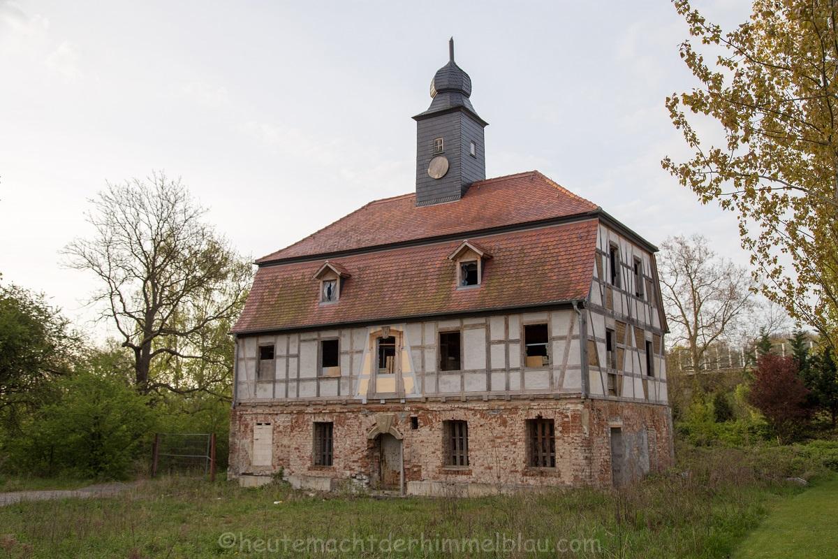 Rittergut Gaschwitz
