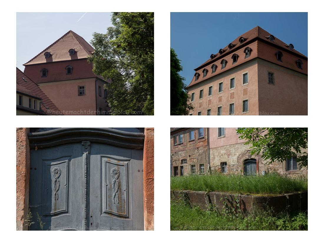 Herrenhaus Frohburg