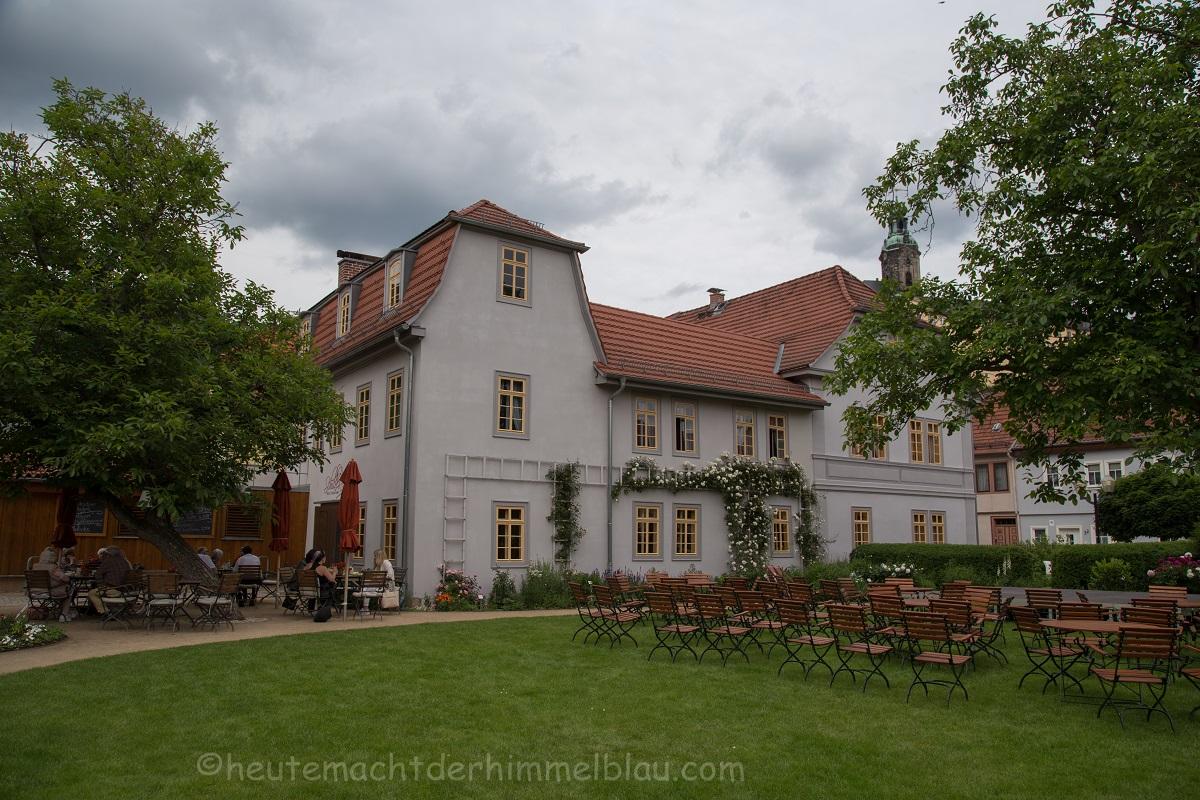 Beulwitzsches Haus