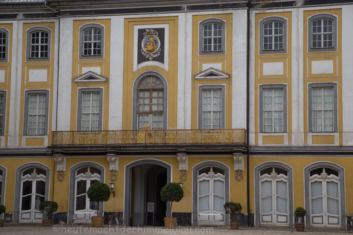 Rudolstädter Schloss