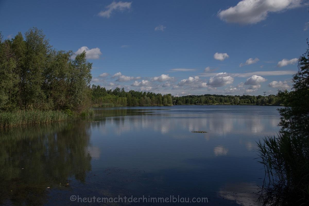 Am Wolfsee