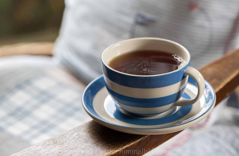 Eine Tasse Tee gefällig…?