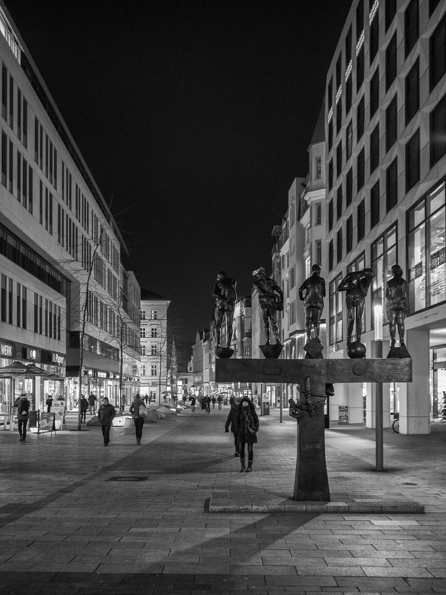 Grimmaische Straße