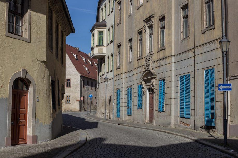 Die Stadt Merseburg