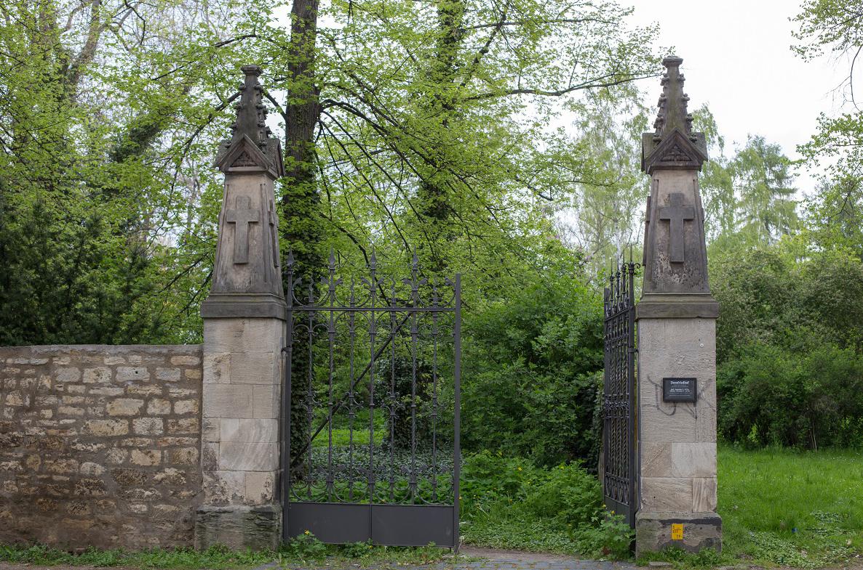 Domfriedhof