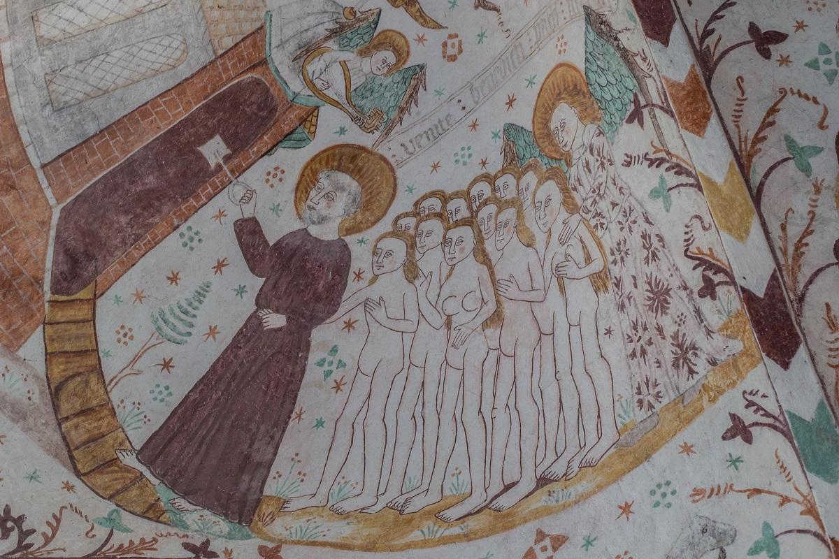 Kirchenmalerei