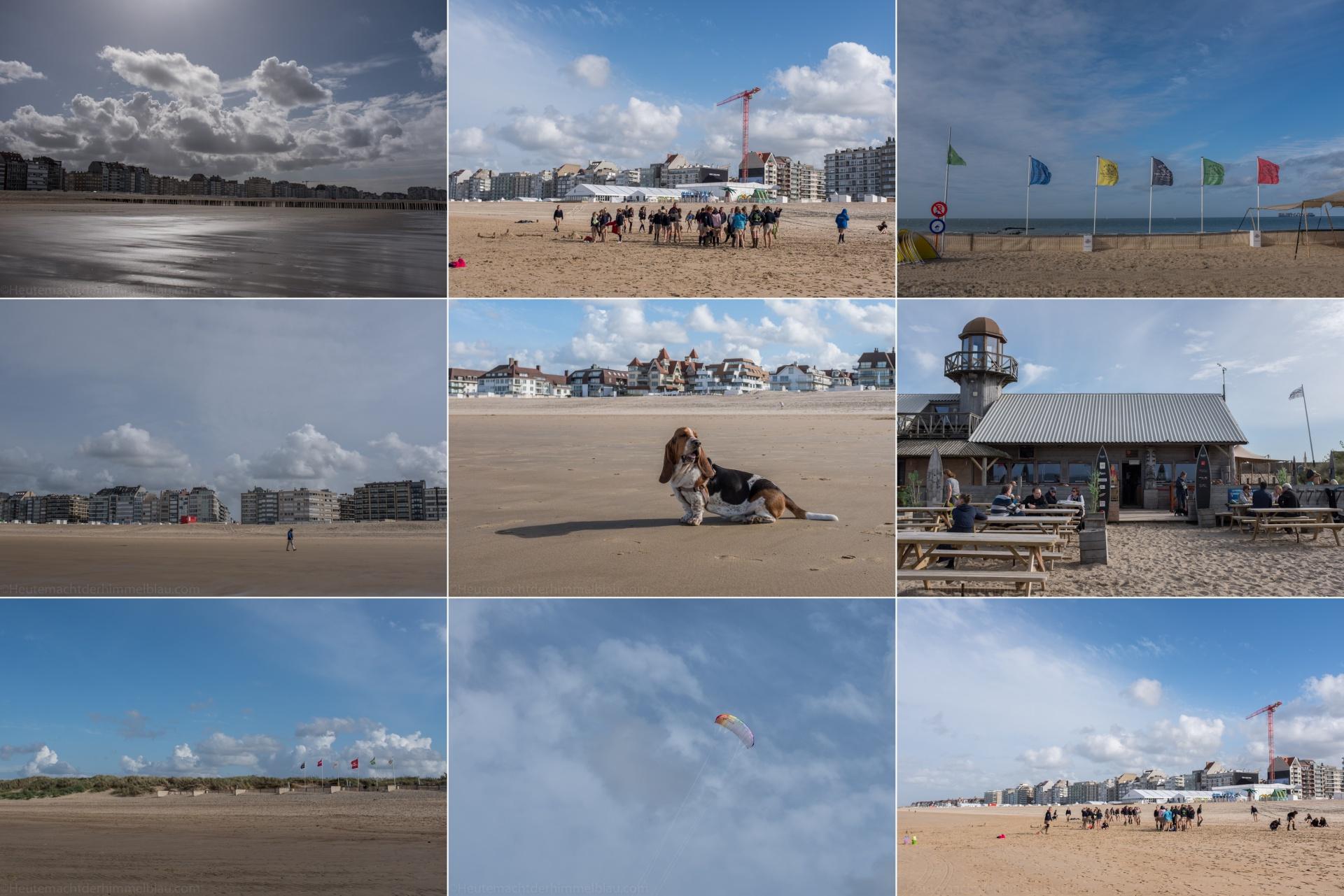 belgische Nordsee