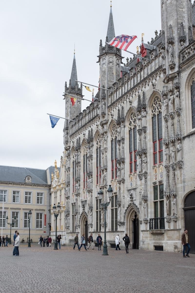 Brügger Rathaus