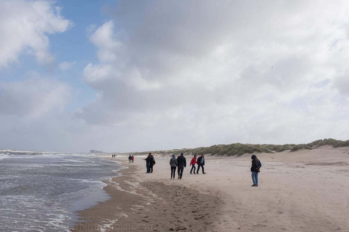 Belgische Nordseeküste