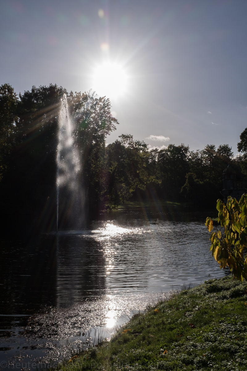 Schlosspark Dyck