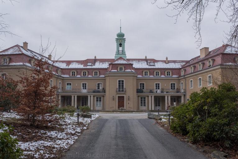 Wachwitzer Schloss