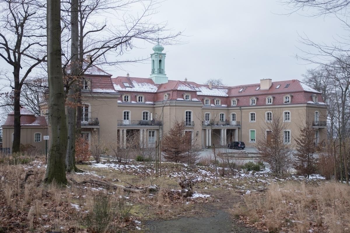 Schloss Wachwitz