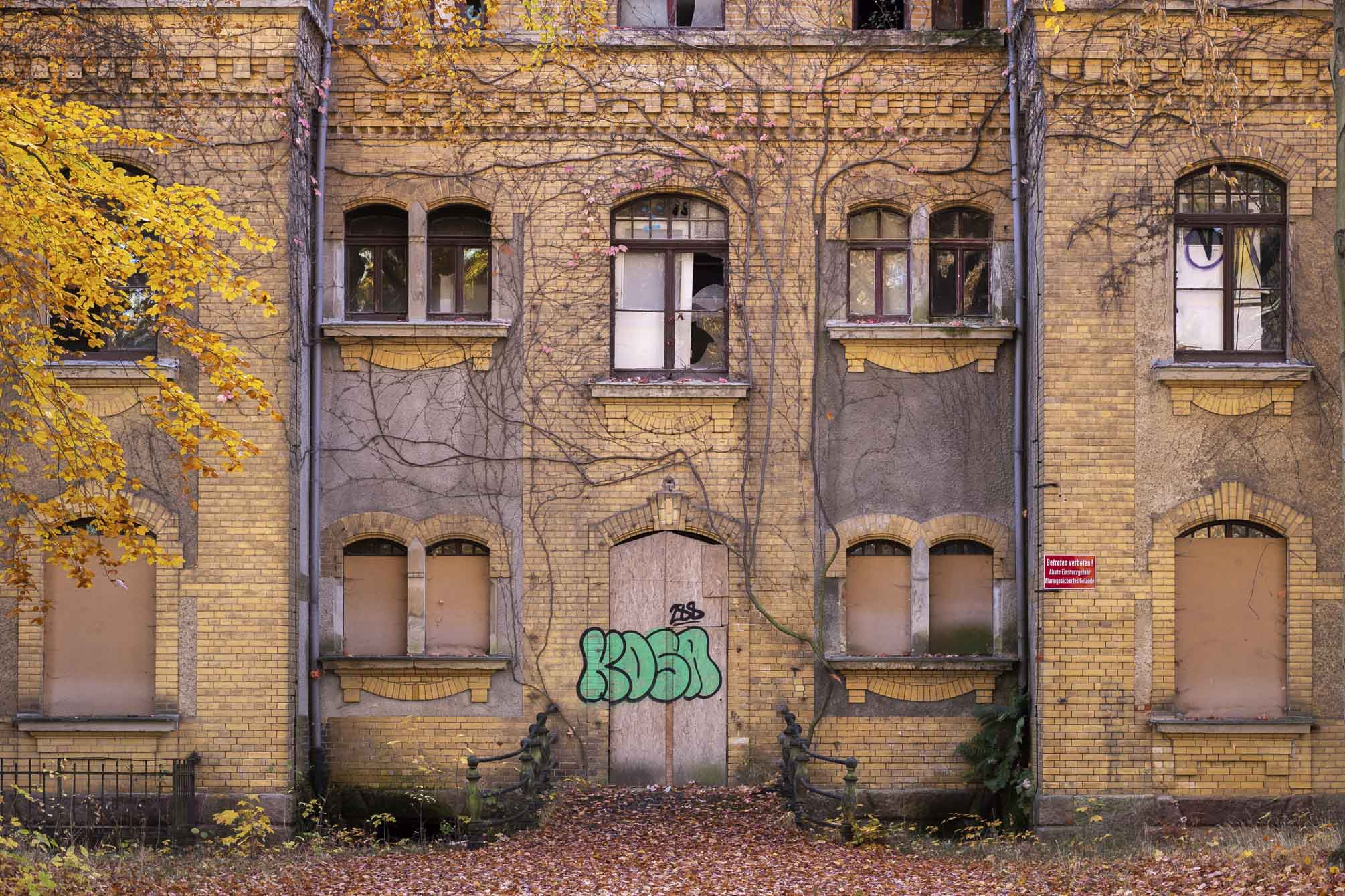 Leipzig-Dösen