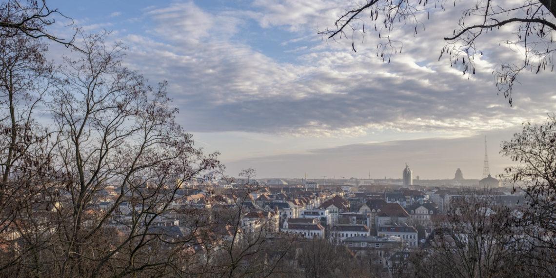 Willkommen in Leipzig
