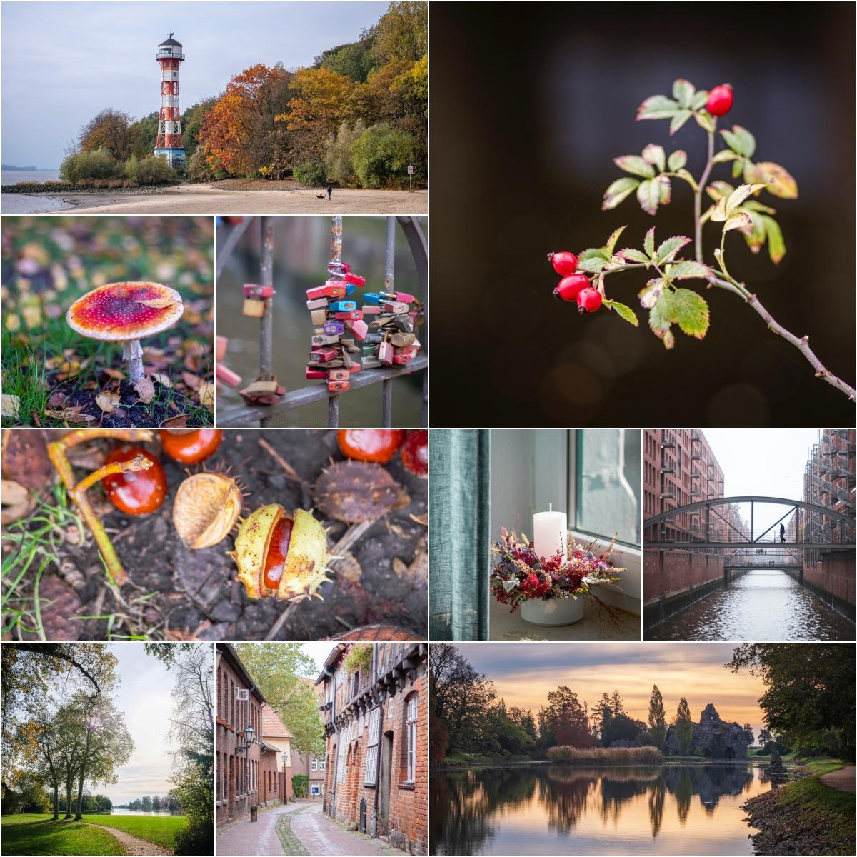 Collage Oktober