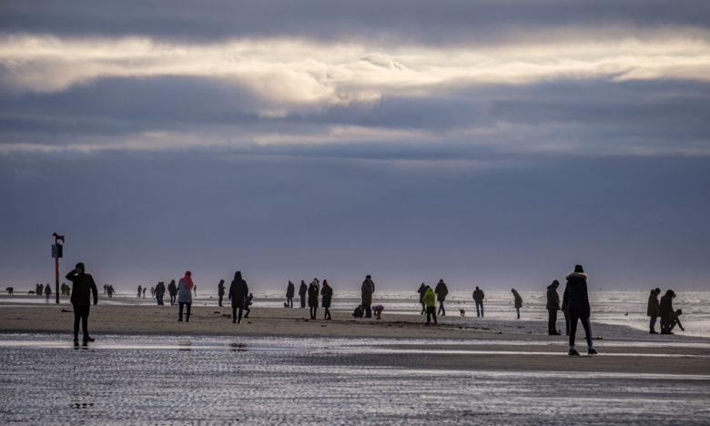 St. Peter-Ording