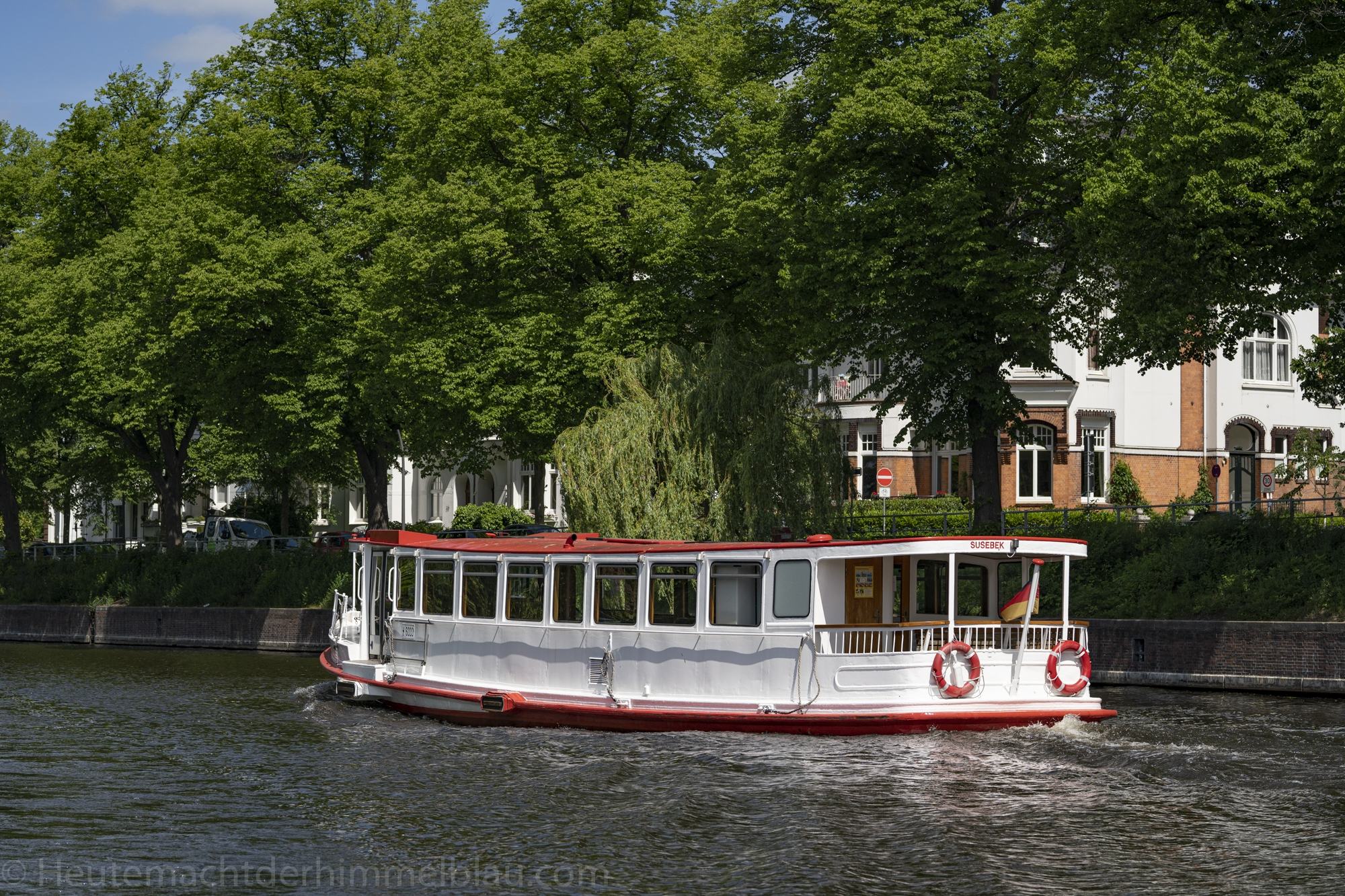 Alsterschifffahrt