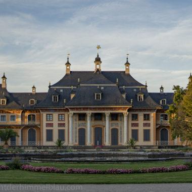 Schlosspark Pillnitz