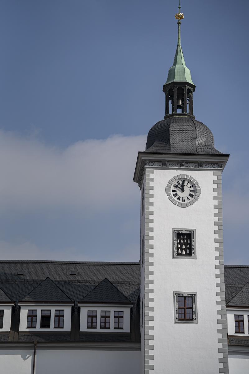 Freiberg Rathaus