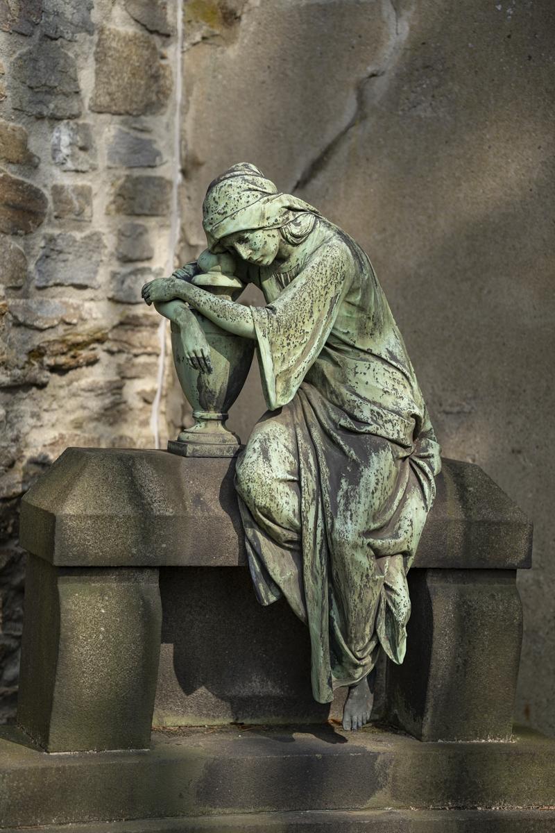 Donatsfriedhof