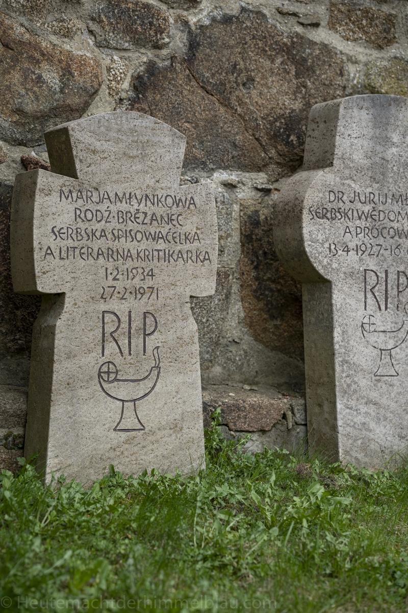 Nikolaifriedhof Bautzen