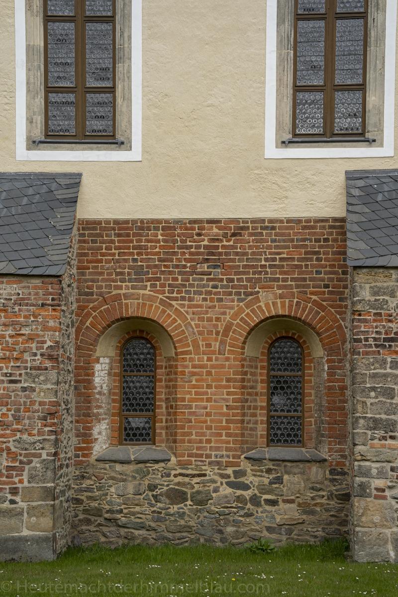 Konversenhaus Kloster Altzella