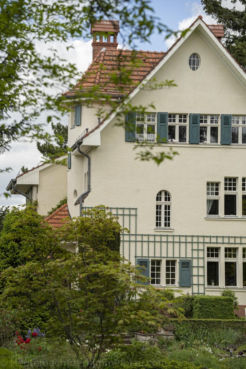 Karl-Förster-Garten