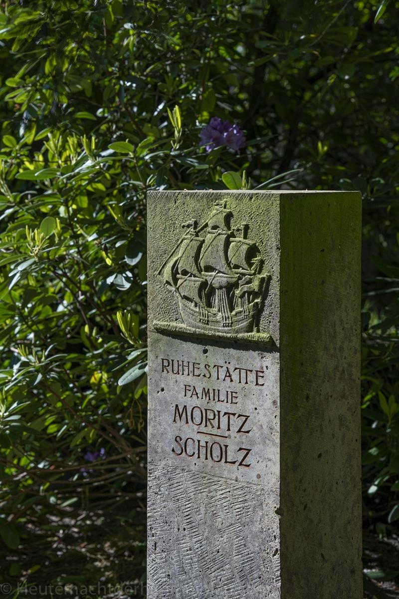 Urnenhain Tolkewitz