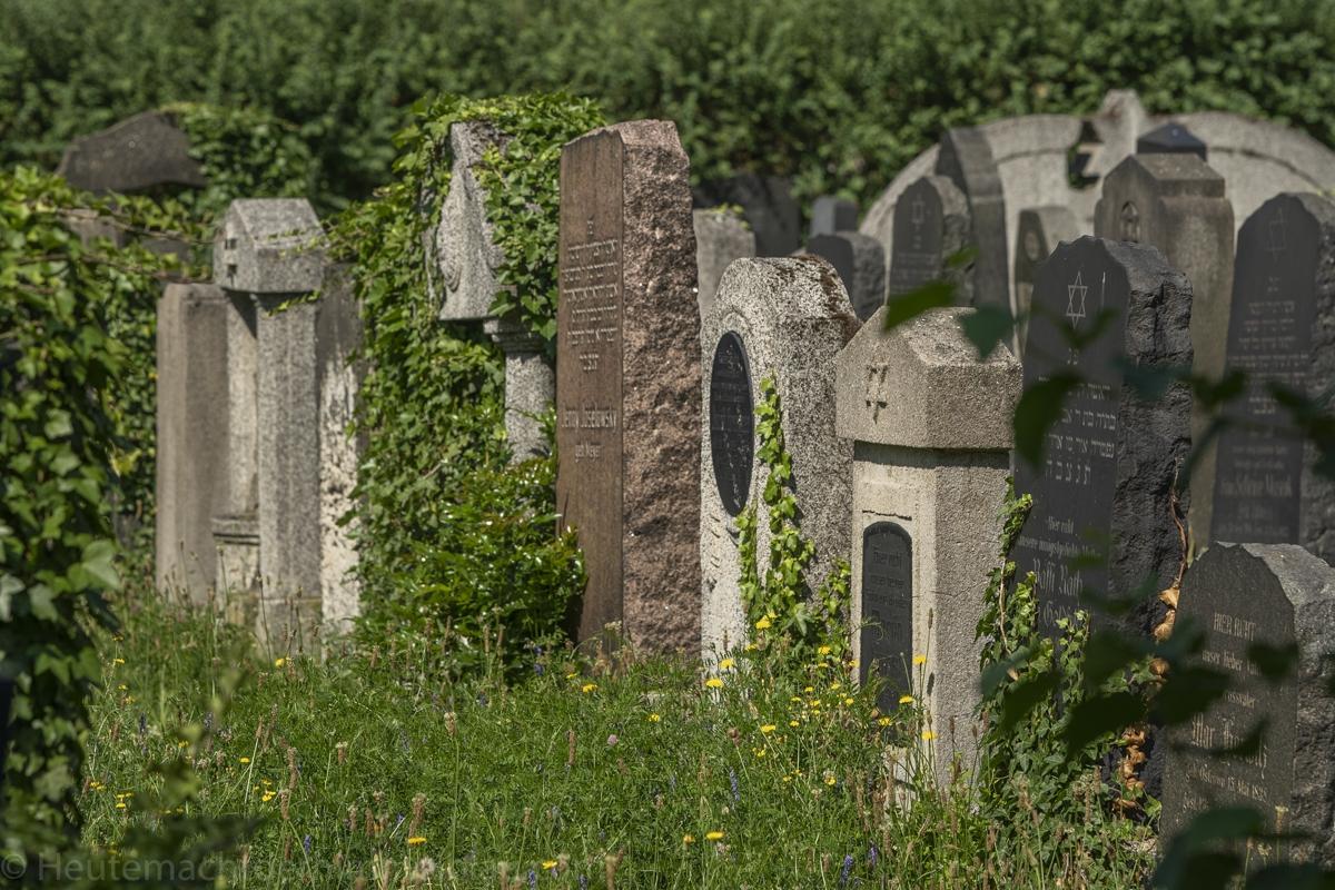 israelitischer Friedhof