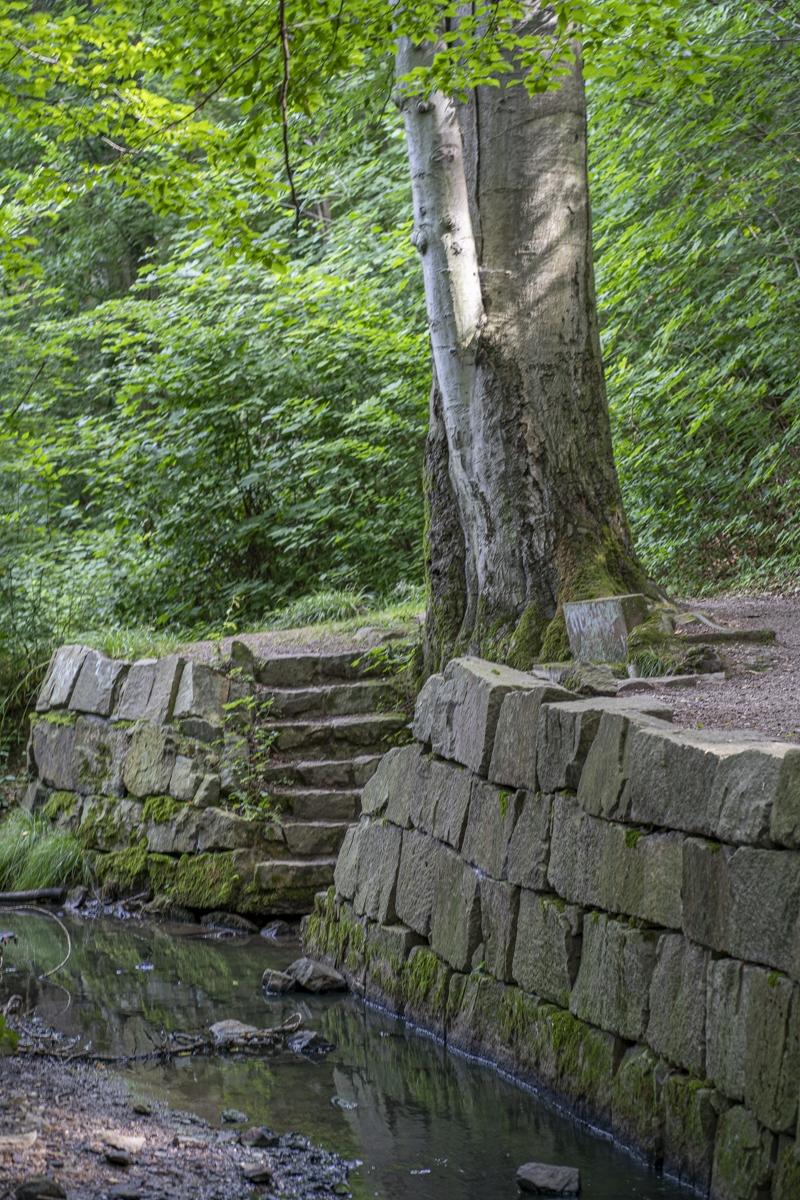 Gellertbrunnen