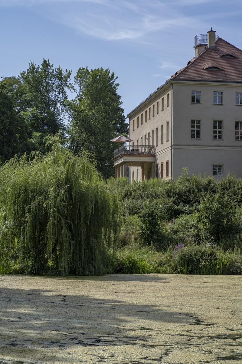 Herrenhaus Rüdigsdorf