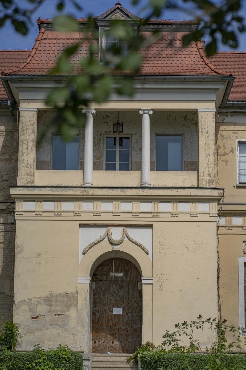 Lustschloss Tannenfeld