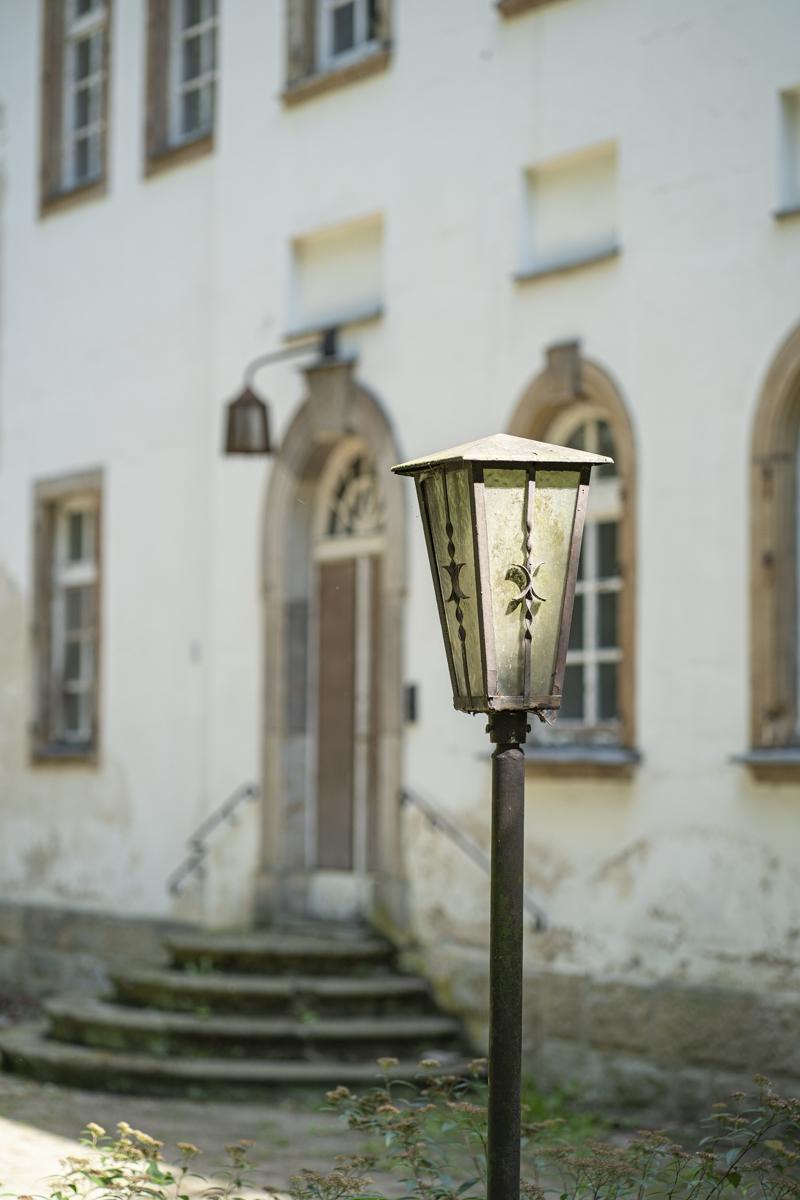 Herrenhaus Tannegg