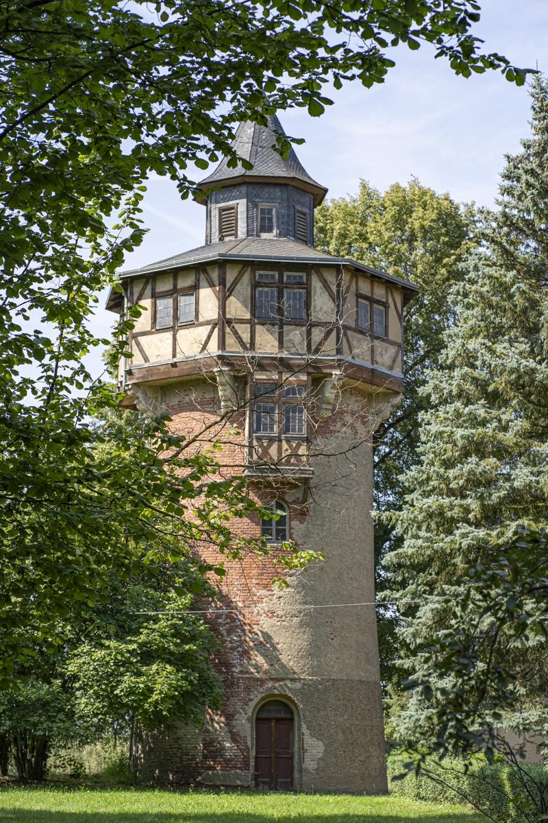 Wasserturm Tannenfeld